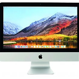 iMac 21 Inch 2.5GHz Quad Core i5